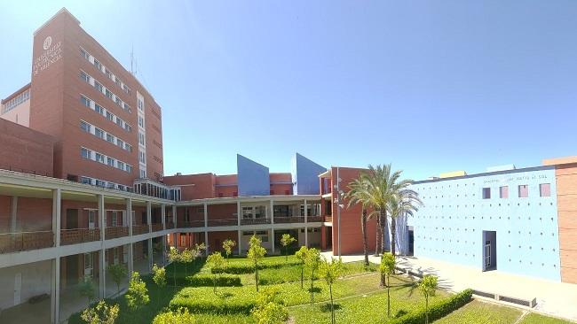 スペイン・バレンシア工芸大学に留学