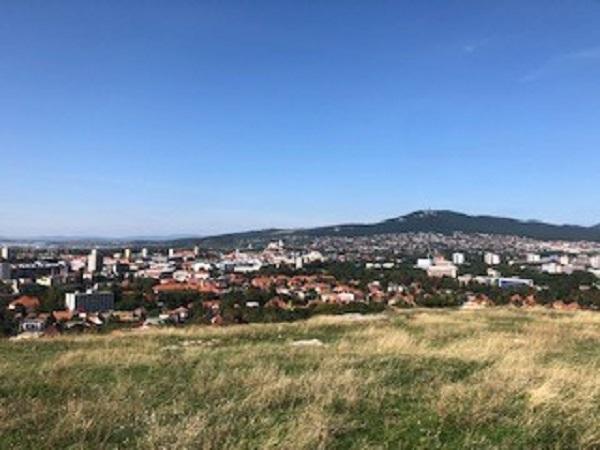 スロバキア共和国・スロバキア農業大学に留学